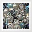 Cluster of Spheres by perkinsdesigns