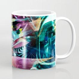 """2020: A Space Odyssey"" Coffee Mug"