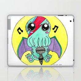 Stardust Cute-thulu Laptop & iPad Skin