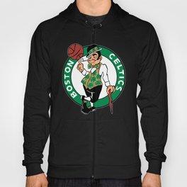 Boston Celtic Hoody