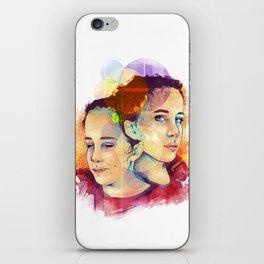 Odesza  iPhone Skin