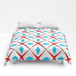 symetric patterns 25 -mandala,geometric,rosace,harmony,star,symmetry Comforters