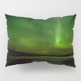 Northern Exposure Pillow Sham