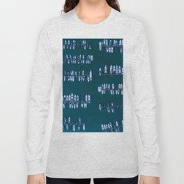Ranks Of Ships Long Sleeve T-shirt