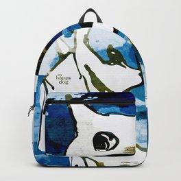 Citydog summergrunge Backpack