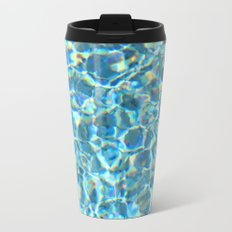 Swimmingpool #3 Travel Mug