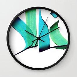 Khaled Wall Clock