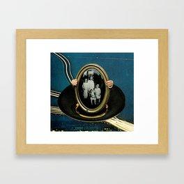 Unknown Framed Object Framed Art Print