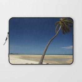 Koh Samui Thailand Beach View Laptop Sleeve