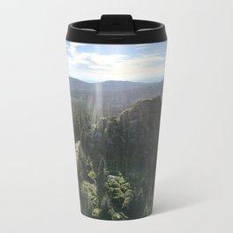 The Jizera Moutains Travel Mug