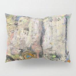 Global Warming Pillow Sham