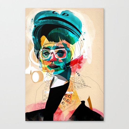270113 Canvas Print