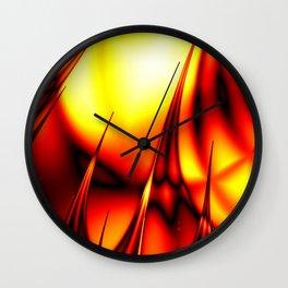 Erif Wall Clock