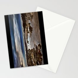 At the Bay. Stationery Cards