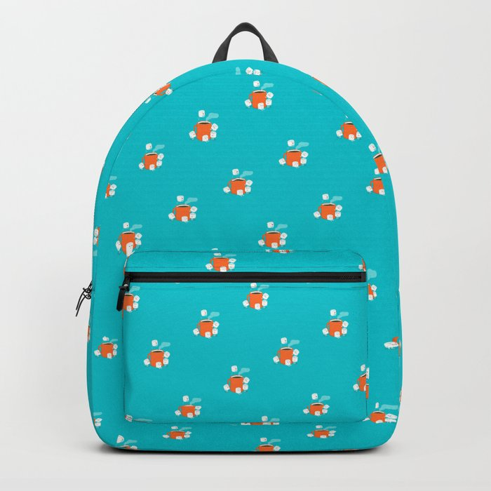 Cannonball Backpack