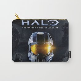 halo, games , patterns Carry-All Pouch