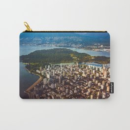 Vancouver Carry-All Pouch