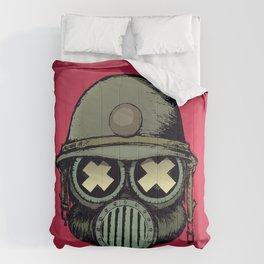 War Skull v2 Comforters