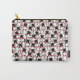 No Business Like Snow Business Carry-All Pouch