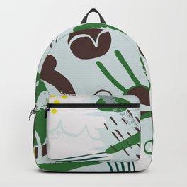 Advice Backpack