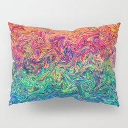 Fluid Colors G249 Pillow Sham