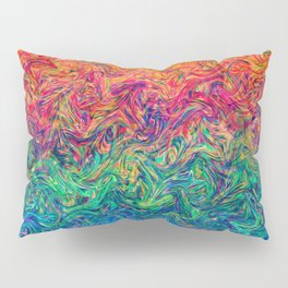 Fluid Colors G249 Pillow Sham