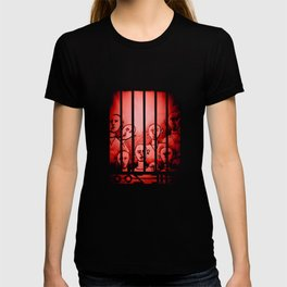 The Zoo [Red] T-shirt