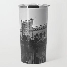 Ciutadella City Hall Travel Mug