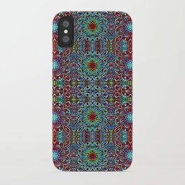 Southwestern Garden 2 iPhone Case