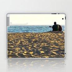 Play Us A Song Laptop & iPad Skin