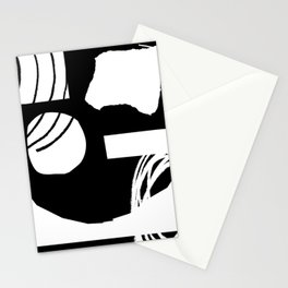 Jazz Party Stationery Cards