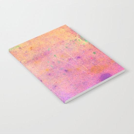 Universe Mold Notebook
