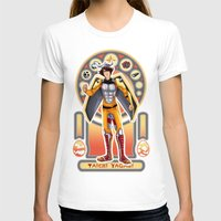 digimon T-shirts featuring Digimon Cards: Tai by Dralamy