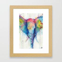 Caeli Framed Art Print