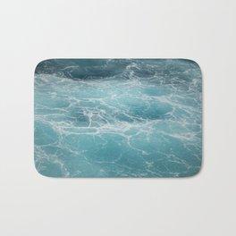 Ripe Tides in the Aegean Sea Bath Mat