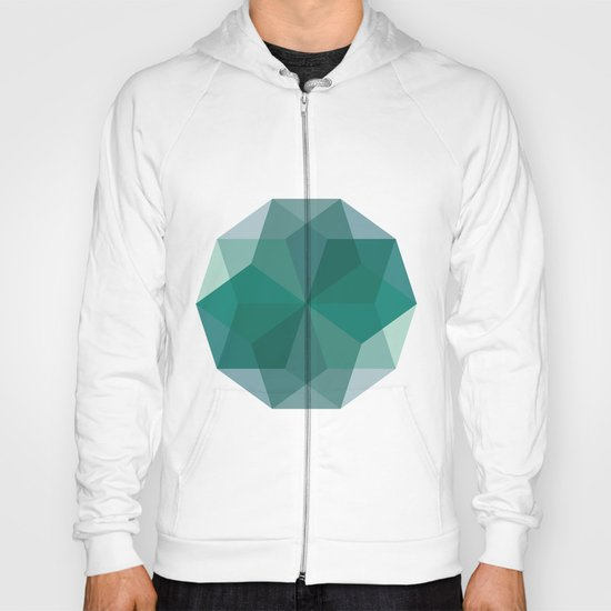 Shapes 011 Hoody