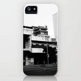 Ihme-Zentrum iPhone Case