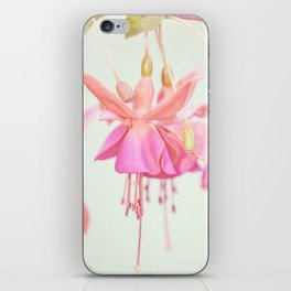 Colors Of Flowers iPhone Skin