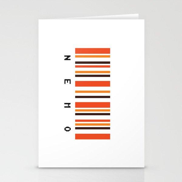 Nemo Stationery Cards