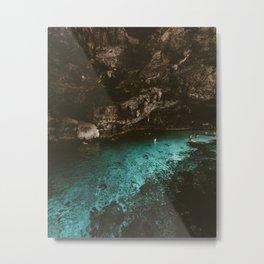 Mexico 04 Metal Print