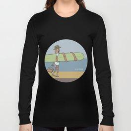 Longy Arm Long Sleeve T-shirt