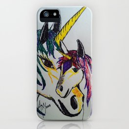 Fantasy... iPhone Case