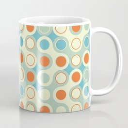 Circle abstract | 01 Coffee Mug