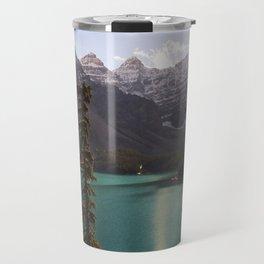 Reflections / Landscape Nature Photography Travel Mug
