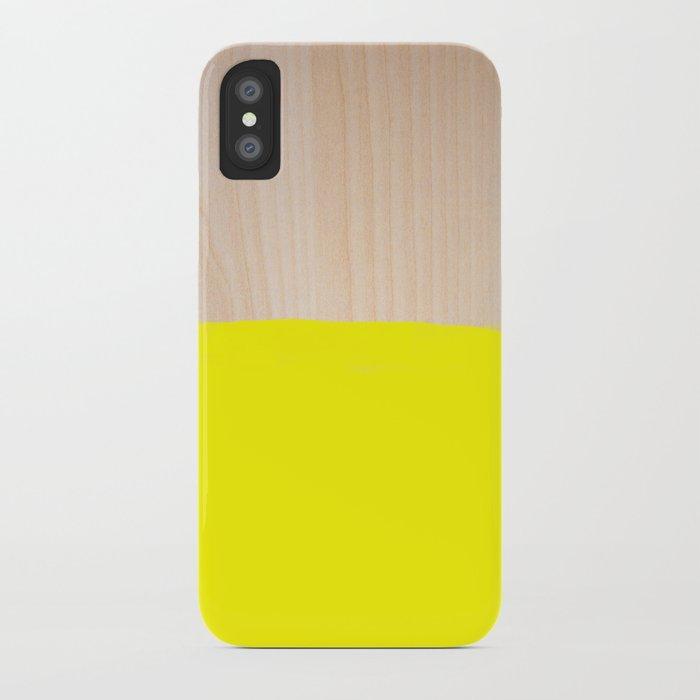 Sorbet V iPhone Case