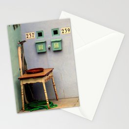 That Useless Ironing Board Stationery Cards