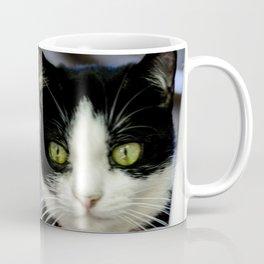 Panda Face Coffee Mug