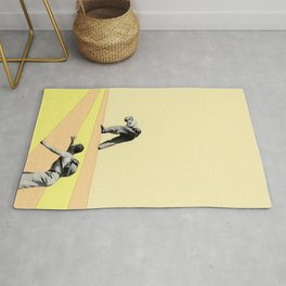 Mountaineers Rug