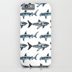 Sharks iPhone 6s Slim Case