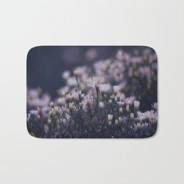 Dreamy daisies Bath Mat
